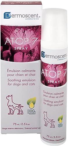 new arrival Dermoscent ATOP 7 outlet online sale 2.5 fl. oz. online sale Spray online sale