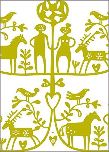 Green Booklets Bengt & Lotta Triple pack