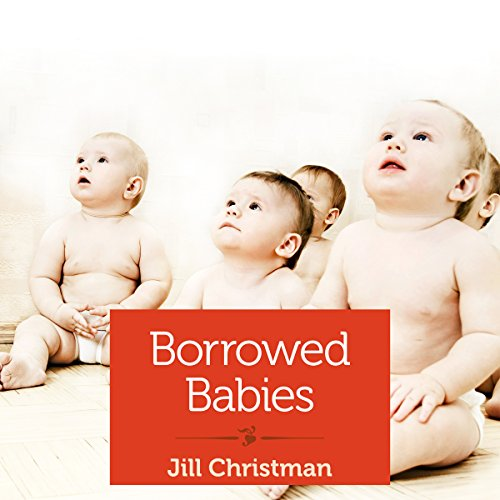 Borrowed Babies cover art