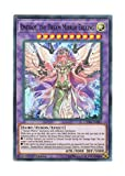 遊戯王 英語版 CHIM-EN087 Oneiros, the Dream Mirror Erlking (スーパーレア) 1st Edition