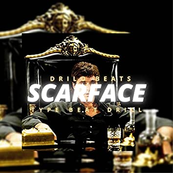 Scarface - Type Drill Beat
