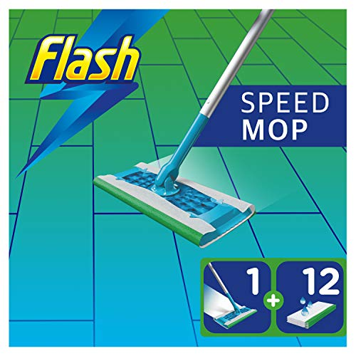 Flash Speedmop Starter Kit