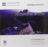 SCHULTZ: ORCHESTRAL WORKS