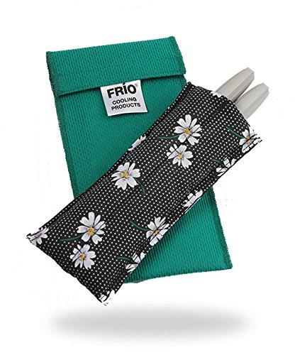 FRIO DOPPEL INSULIN TASCHE Blümchen für 2 Insulin Pens * Limited Edition *