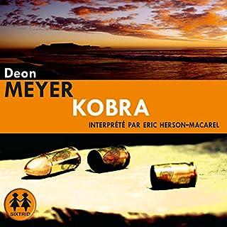 Couverture de Kobra
