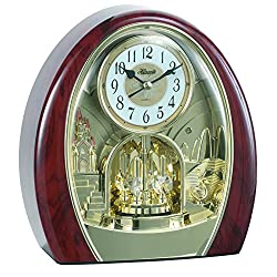 Hermle Jessica 62001 Clock