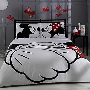 Disney, Mickey & Minnie in Love, Queen Size