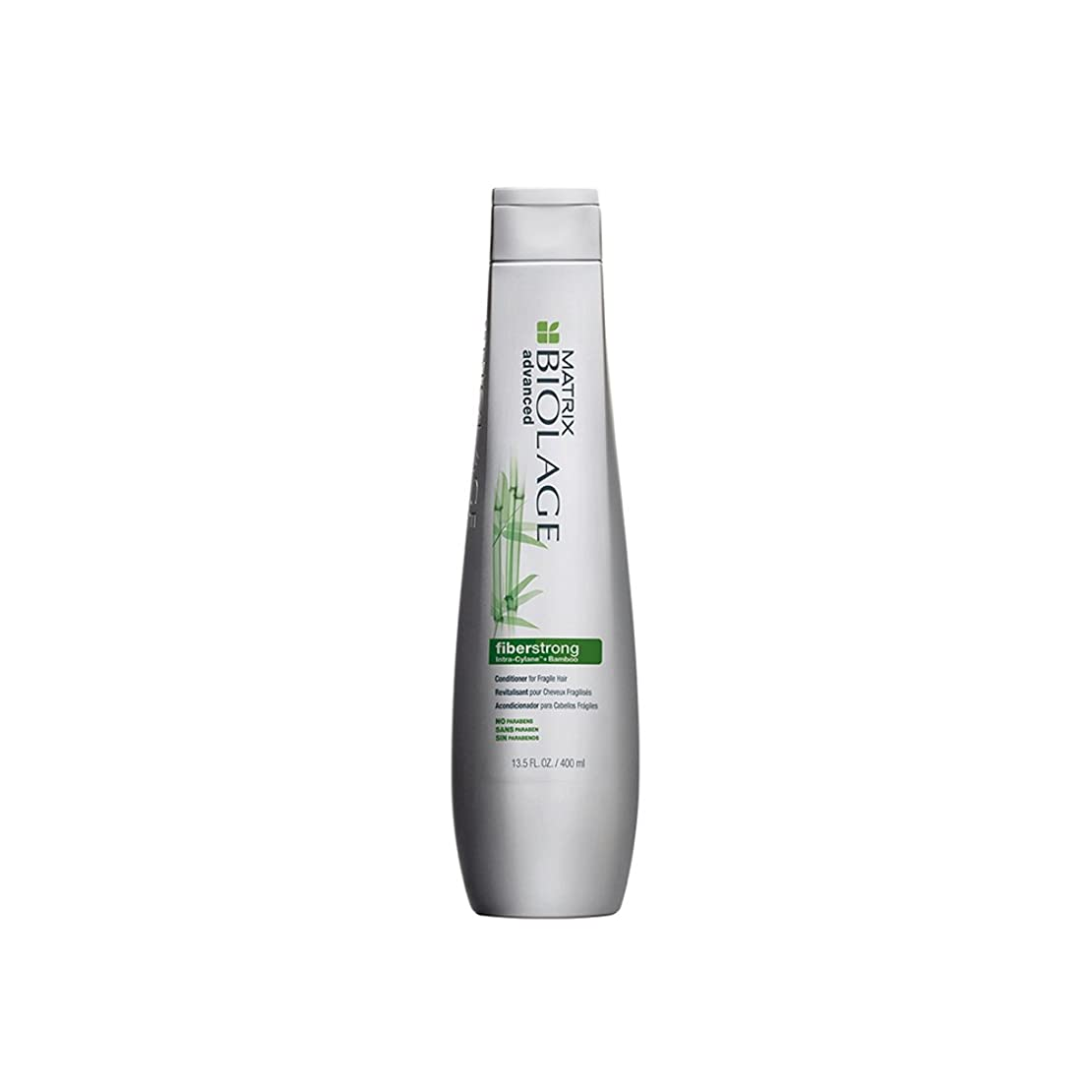 参加者決済頼むマトリックス Biolage Advanced FiberStrong Conditioner (For Fragile Hair) 1732272 400ml [海外直送品]