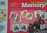 Hasbro Memory Game