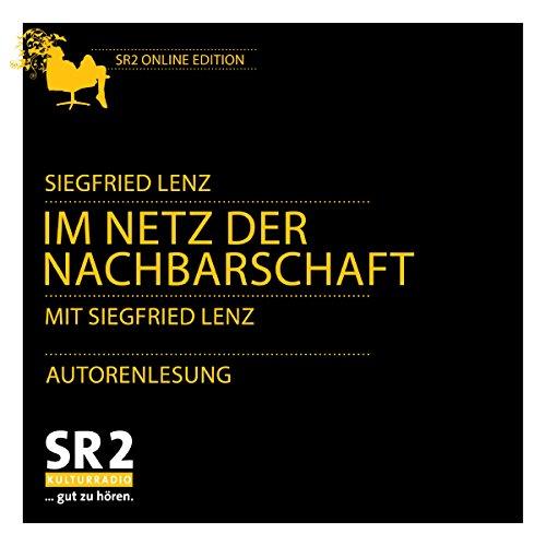 Im Netz der Nachbarschaft audiobook cover art