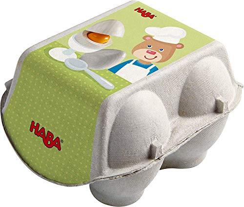 HABA 305096 Eier im Karton