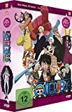 One Piece - TV-Serie - Box 23 (Episoden 688-715) [4 DVDs] [Alemania]