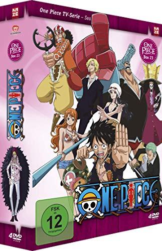 One Piece - TV-Serie - Vol. 23 - [DVD]
