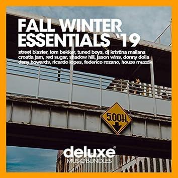 Fall Winter Essentials '19