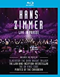 Live in Prague [Blu-ray]の画像