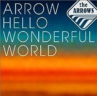Arrow Hello Wonderful World by Arrows