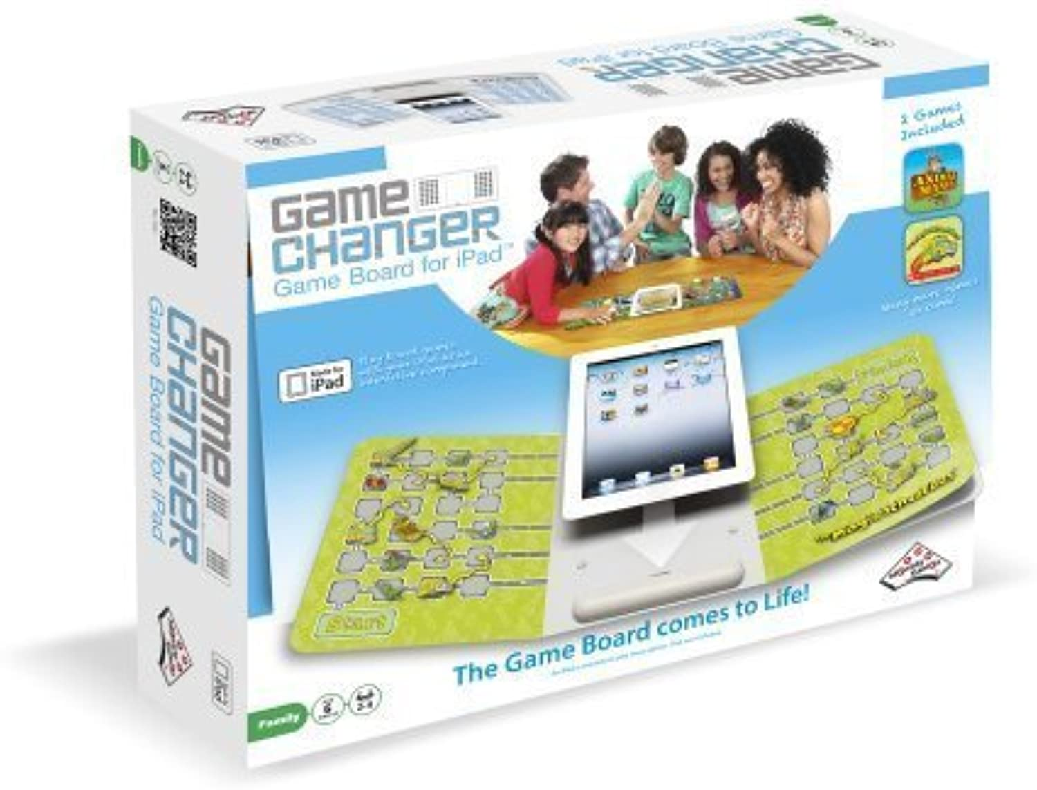 The GameChanger by Identity Games International