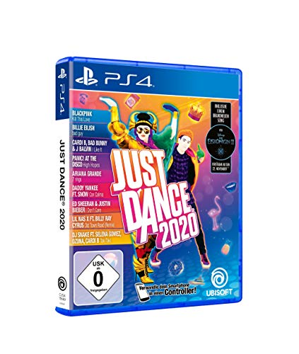 Just Dance 2020 - [PlayStation 4]