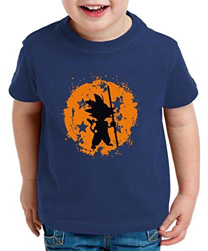WhyKiki Son bruch Camiseta para Niños...