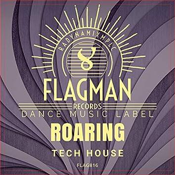 Roaring Tech House