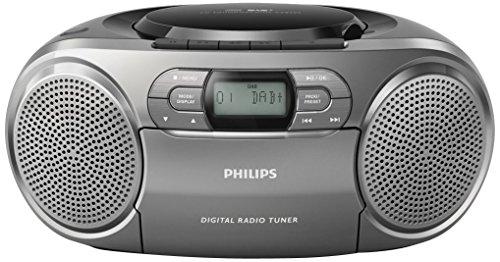 Philips Audio Philips AZB600 Bild