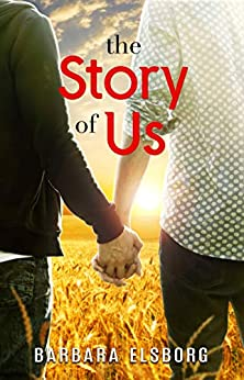 The Story of Us by [Barbara Elsborg]