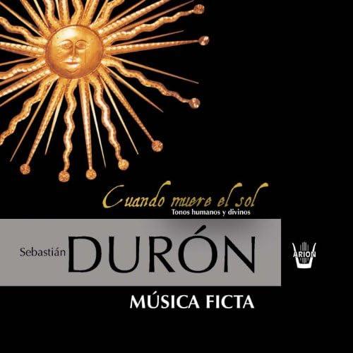 Musica Ficta, Carlos Serrano, Jairo Serrano, Julian Navarro
