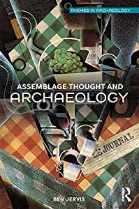 Themes in Archaeology Series 5巻 表紙画像