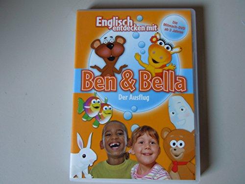 Ben & Bella - Der Ausflug