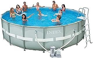 Intex 28672/54612 230V Filter Pump