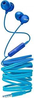 Philips SHE2405BL/00 Kulakiçi Kablolu Kulaklık, Mavi