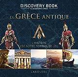 Assassin's creed Discovery Book - La Grèce antique
