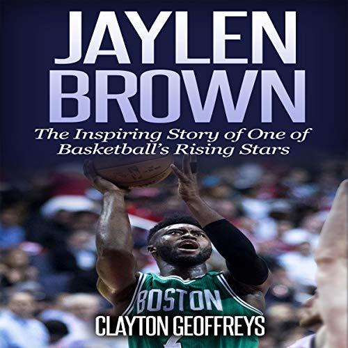 Jaylen Brown Audiobook By Clayton Geoffreys cover art