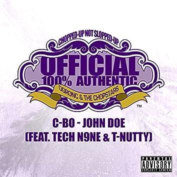 John Doe (OG Ron C Chopped Up Not Slopped Up Version)