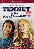 Tenney In The Key Of Friendship (Turtleback School & Library Binding Edition)