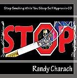 Stop Smoking While You Sleep Self Hypnosis CD