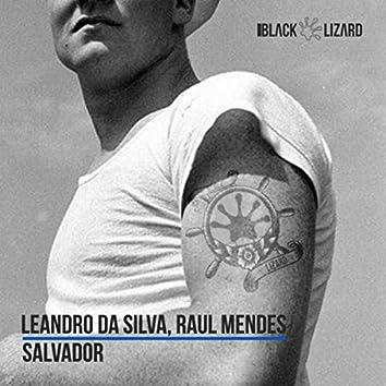 Salvador (Radio Edit)