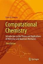 Best computational chemistry lewars Reviews