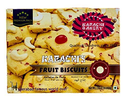 Karachi Biscuits Fruit Biscuits