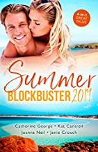 Summer Blockbuster 2019/The Enigmatic Greek/The Things She Says/Her Holiday Miracle/Fully Committed