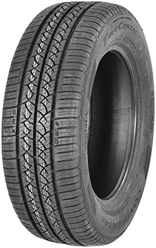 Continental TrueContact Tour Performance Radial Tire-205/60R16 92H