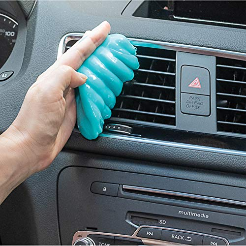 EcoNour Car Cleaning Gel   Clean Every Nook and Cranny of Your Car Dashboards,...