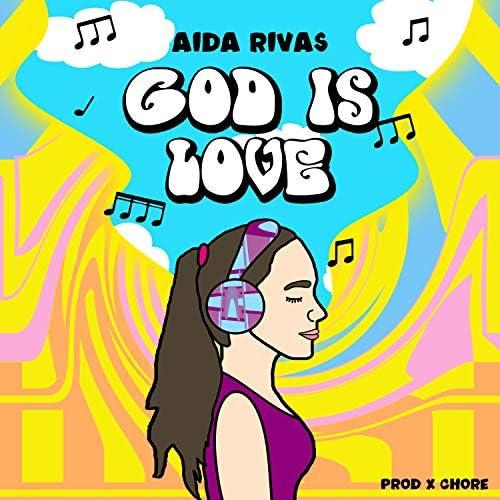 Aida Rivas