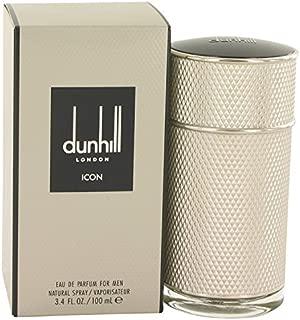 Dunhill Icon by Alfred Dunhill Eau De Parfum Spray (Tester) 3.4 oz for Men