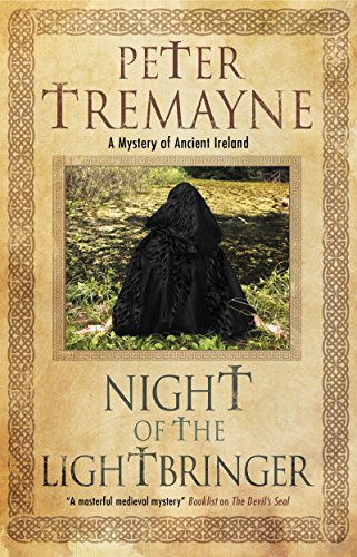 Night of the Lightbringer (A Sister Fidelma Mystery Book 28)