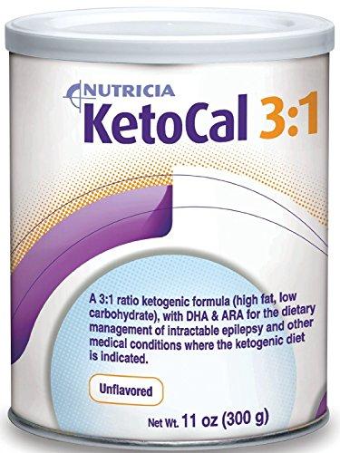 SB16672 - KetoCal 3:1 Powder Can 300g