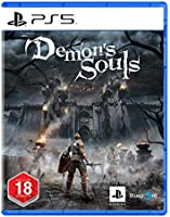 Demon's Souls (PS5) - UAE NMC Version