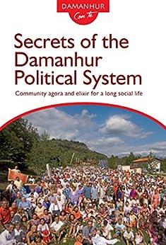 Secrets of the Damanhur Political System by [Coboldo Melo]