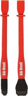 Sili-Brush - Silicone Glue Brush With Applicator (1