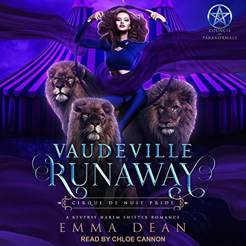 Vaudeville Runaway: Cirque De Nuit Pride Titelbild